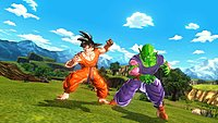 Dragon Ball Xenoverse Piccolo Goku screenshot 40