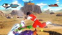 Dragon Ball Xenoverse Piccolo screenshot 5