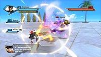 Dragon Ball Xenoverse Piccolo screenshot