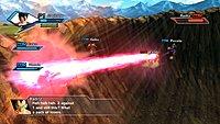 Dragon Ball Xenoverse Raditz screenshot 1