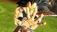 Dragon Ball Xenoverse Raditz screenshot 2