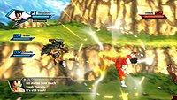 Dragon Ball Xenoverse Raditz screenshot 4