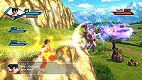 Dragon Ball Xenoverse Raditz screenshot 5