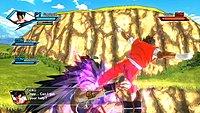 Dragon Ball Xenoverse Raditz screenshot 6
