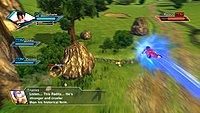 Dragon Ball Xenoverse Raditz screenshot 7