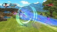Dragon Ball Xenoverse Raditz screenshot 8