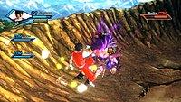 Dragon Ball Xenoverse Raditz screenshot 9