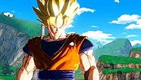 Dragon Ball Xenoverse San Goku screenshot