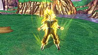 Dragon Ball Xenoverse Son Goku screenshot 1