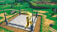 Dragon Ball Xenoverse Son Goku screenshot 2