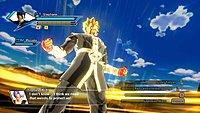 Dragon Ball Xenoverse screenshot 105