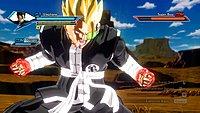 Dragon Ball Xenoverse screenshot 110