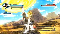 Dragon Ball Xenoverse screenshot 111