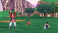 Dragon Ball Xenoverse screenshot 118