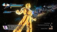 Dragon Ball Xenoverse screenshot 123