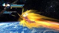 Dragon Ball Xenoverse screenshot 127