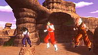 Dragon Ball Xenoverse screenshot 63
