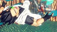 Dragon Ball Xenoverse screenshot 71