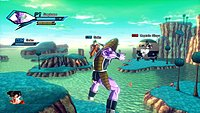 Dragon Ball Xenoverse screenshot 73