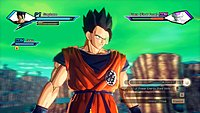 Dragon Ball Xenoverse screenshot 79