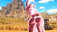 Dragon Ball Xenoverse Boo wallpaper 2