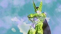 Dragon Ball Xenoverse Cell wallpaper 1