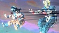 Dragon Ball Xenoverse Goku wallpaper 1