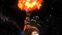 Dragon Ball Xenoverse Goku wallpaper 3