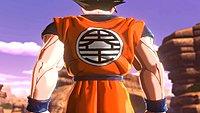 Dragon Ball Xenoverse Goku wallpaper 4