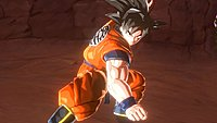 Dragon Ball Xenoverse Goku wallpaper 5