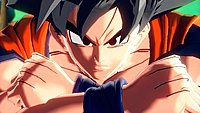 Dragon Ball Xenoverse Goku wallpaper 6