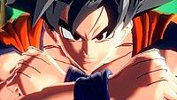 Dragon Ball Xenoverse Goku wallpaper 6