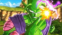 Dragon Ball Xenoverse Piccolo wallpaper