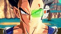 Dragon Ball Xenoverse Vegeta wallpaper 1