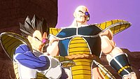 Dragon Ball Xenoverse Vegeta wallpaper 2
