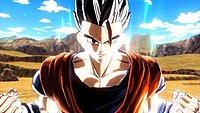 Dragon Ball Xenoverse wallpaper 25