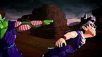 Dragon Ball Z Battle of Z 50