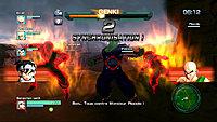 Dragon Ball Z Battle of Z 64