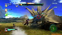 Dragon Ball Z Battle of Z 72