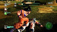 Dragon Ball Z Battle of Z 75