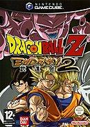 jaquette Gamecube Dragon Ball Z Budokai 2