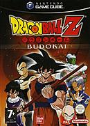 jaquette Gamecube Dragon Ball Z Budokai