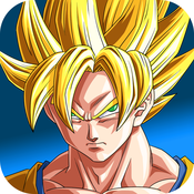 jaquette iOS Dragon Ball Z Trading Card Game
