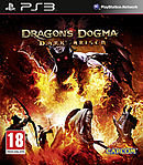 jaquette PlayStation 3 Dragon s Dogma Dark Arisen