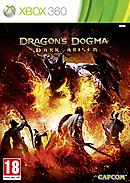 jaquette Xbox 360 Dragon s Dogma Dark Arisen