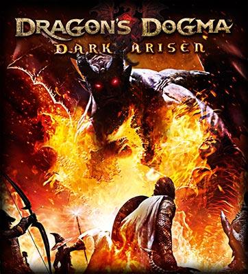 jaquette PC Dragon s Dogma
