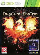 jaquette Xbox 360 Dragon s Dogma