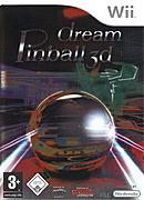 jaquette Wii Dream Pinball 3D