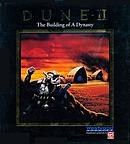 jaquette PC Dune II La Bataille D Arrakis