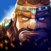 jaquette iOS Dungeon Legends
